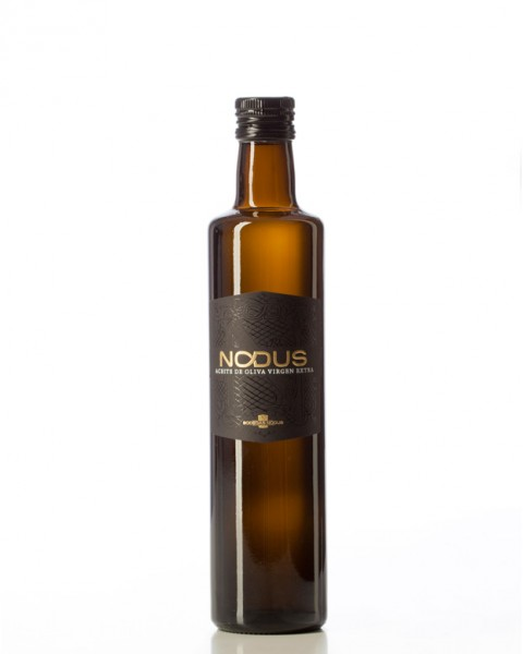 Aceite de oliva virgen extra Nodus Oleo