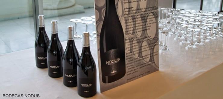 10º Aniversario de la marca Nodus