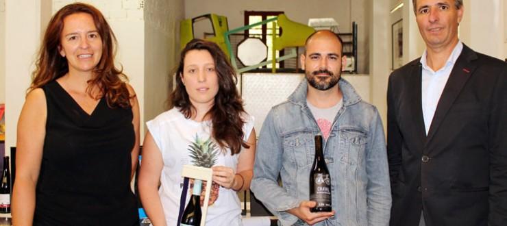 Premios colaboración Barreira-Nodus