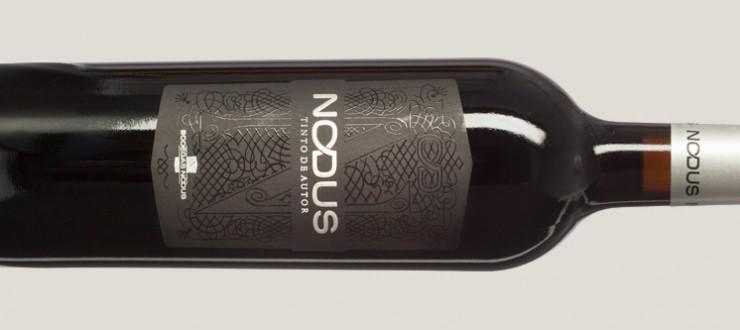 90 puntos al Nodus Tinto de Autor 2012
