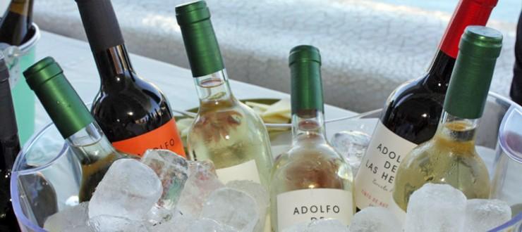 Noche del vino con D.O. Valencia
