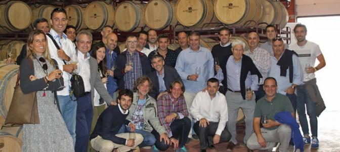 Vino Nodus Chardonnay Selección