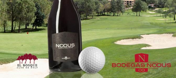 Patrocinador Campeonato de golf