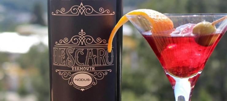 Vermouth Descaro de Nodus