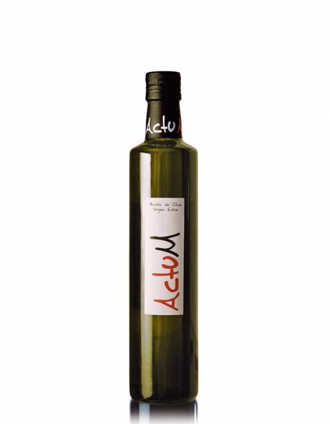 Aceite de oliva virgen extra Actum Óleo