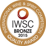 Bronze Medal - International Challenge UK 2015