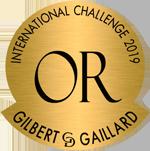 Oro Gilbert & Gaillard 2019