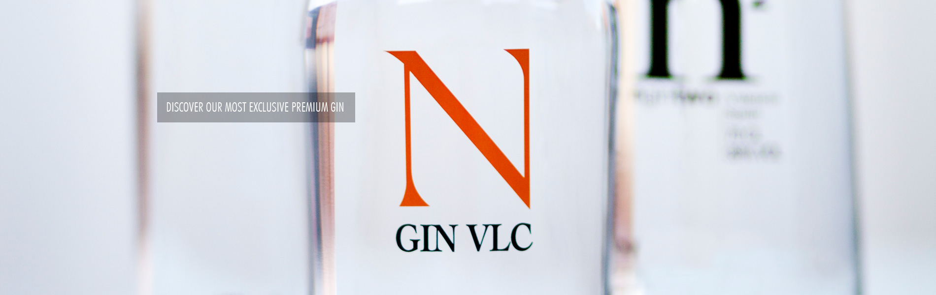 Discover our most exclusive premium gin