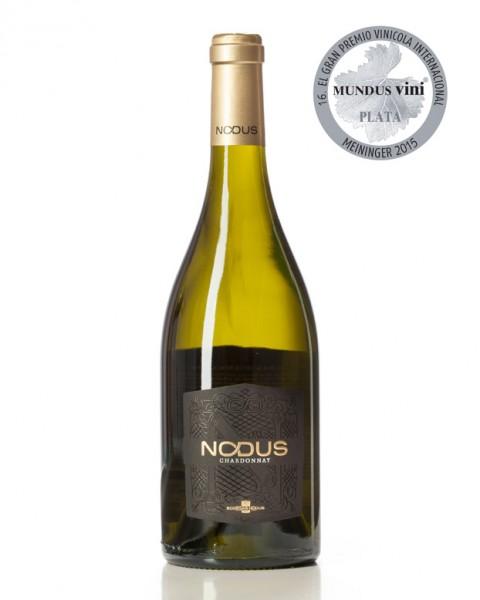 Vino blanco Nodus Chardonnay