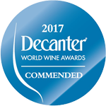Vino Recomendado - Decanter World Wine Awards 2017