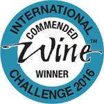 Vino recomendado - International Wine Challenge London 2016