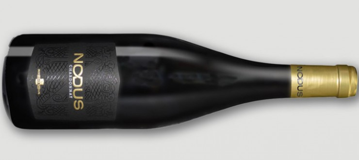 Vino Nodus Chardonnay 2014