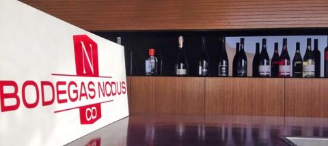 Nueva imagen Bodegas Nodus