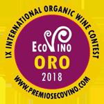 Ecovino de Oro 2018