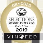 Selections Mondiales des Vins 2019