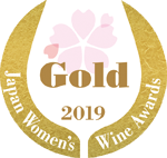 Oro Japan Women's Wine Awards 2019