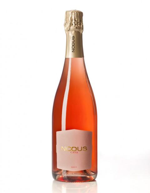 Cava rosado Nodus