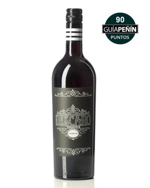 Vermouth Descaro de Bodegas Nodus