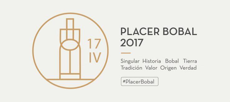 Placer Bobal 2017