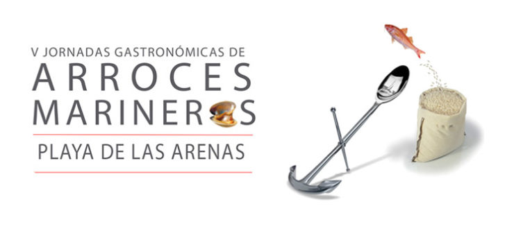 Jornadas de Arroces marineros 2018