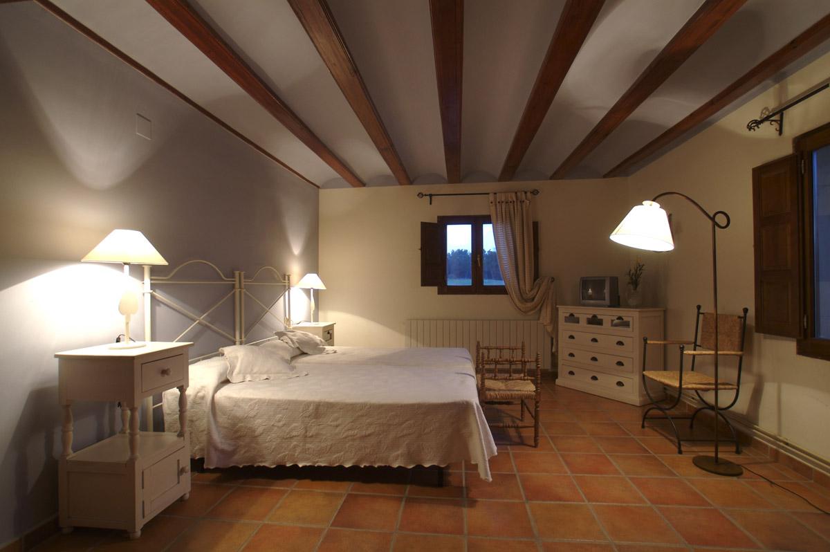 Hotel rural en Valencia
