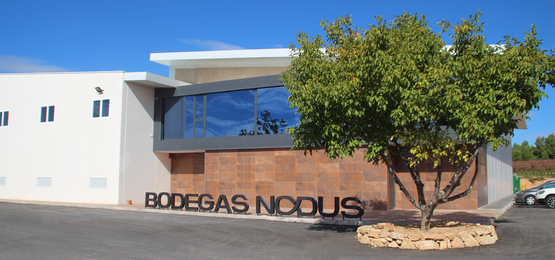 Enoturismo en Bodegas Nodus