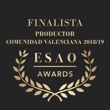 ESAO Awards AOVE