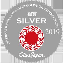 Olive Japan 2019